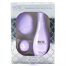 Набор из 3 продуктов EOS
