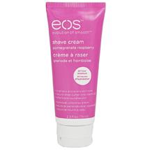 Крем для бритья EOS - Гранат и малина (Pomegranate Raspberry)