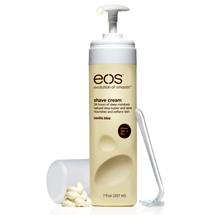 Крем для бритья EOS - Ванильное блаженство (Vanilla Bliss)